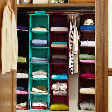 cubicle closet