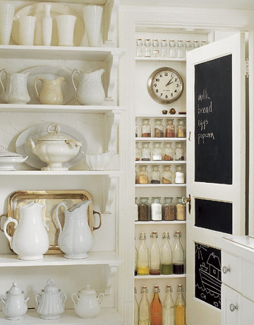 kitchen pantry 1