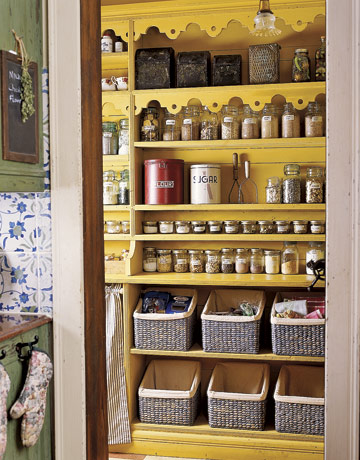 kitchen pantry 2