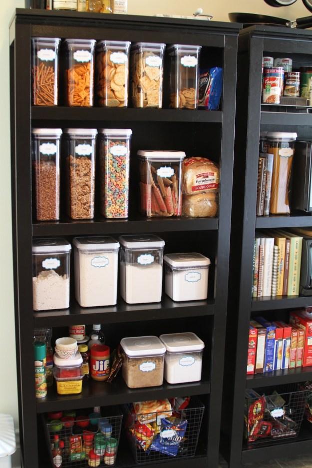 kitchen pantry 3