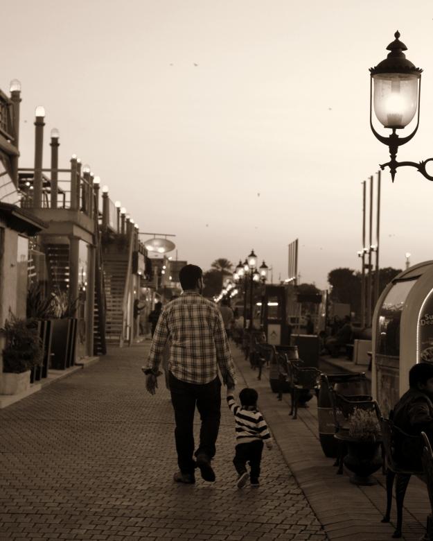 Port Grand