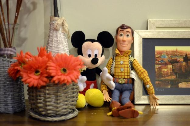 Hi Woody ;)